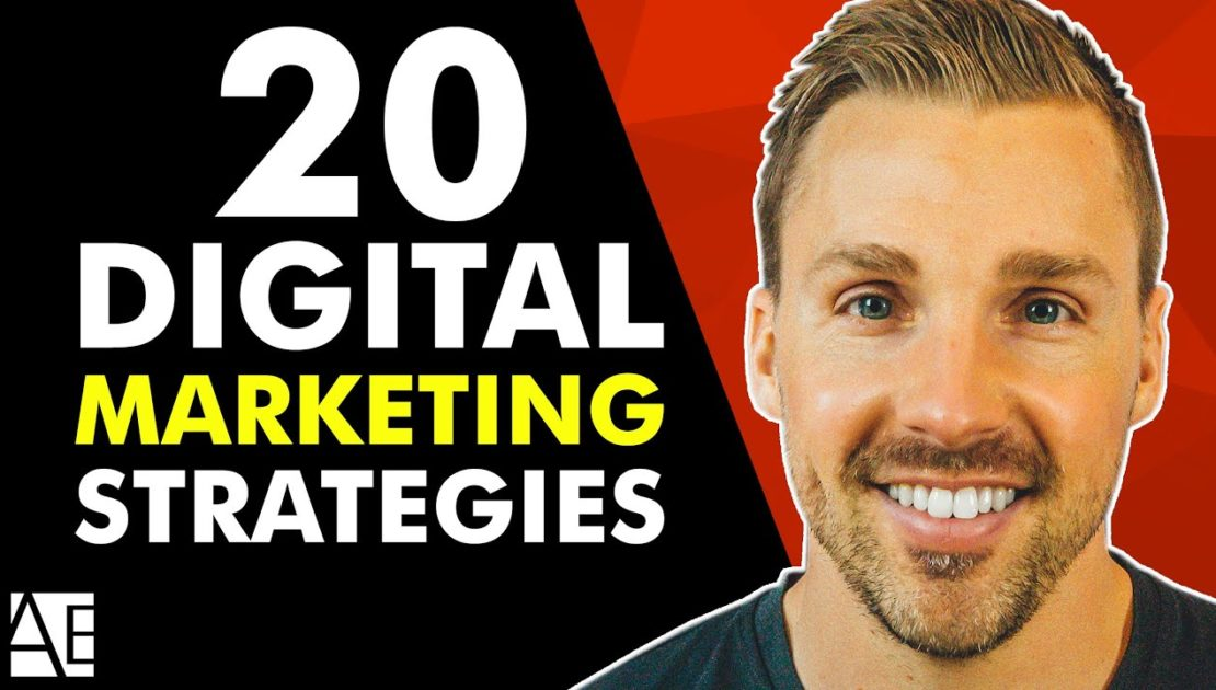 Digital Marketing Strategies For Small Business (... My TOP 20 Tips & Tricks)
