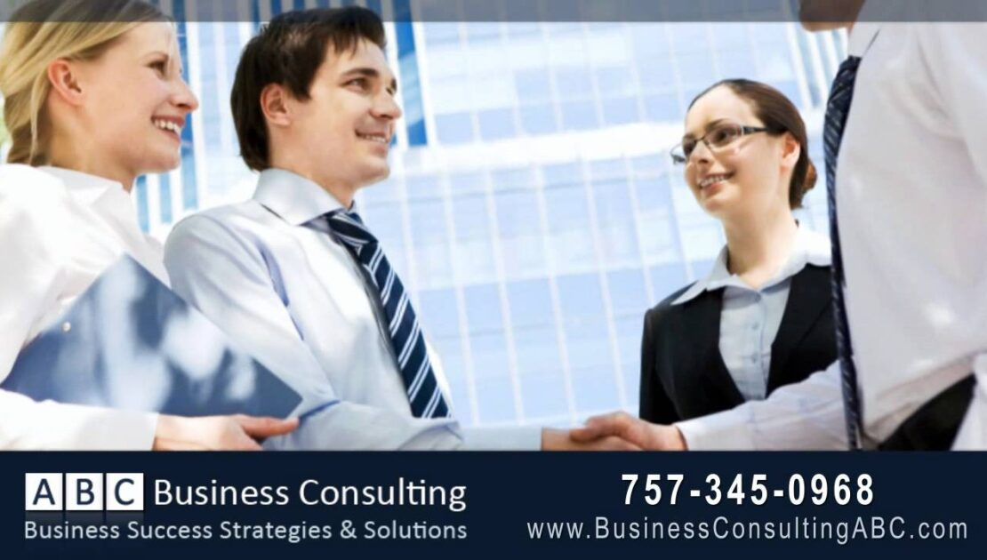 Business Turnaround Services from ABC Business Consulting