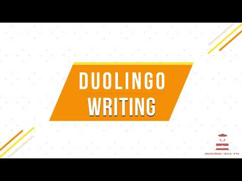 Duolingo English Test Writing Tips and Practice | Sk International