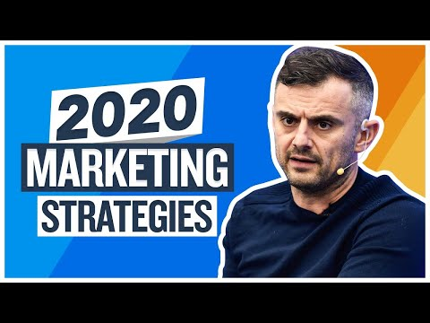 Top 2020 Marketing Strategies That Will Help Your Business Get Attention | RD Summit 2019