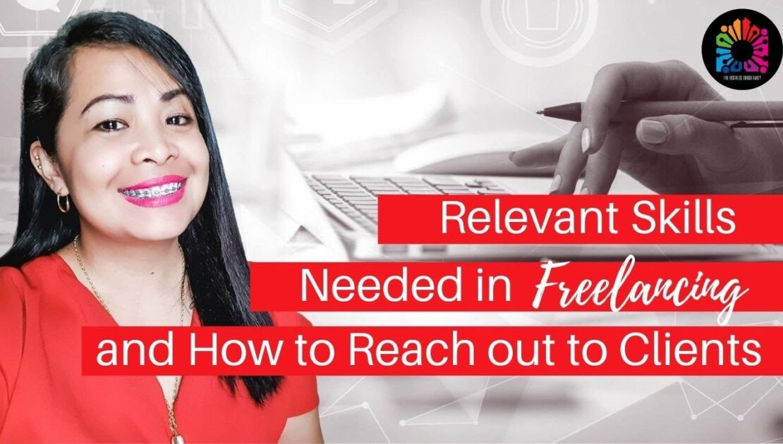 Relevant Skills Needed in Freelancing & How to Reach out to Clients | FVA Business Consultancy