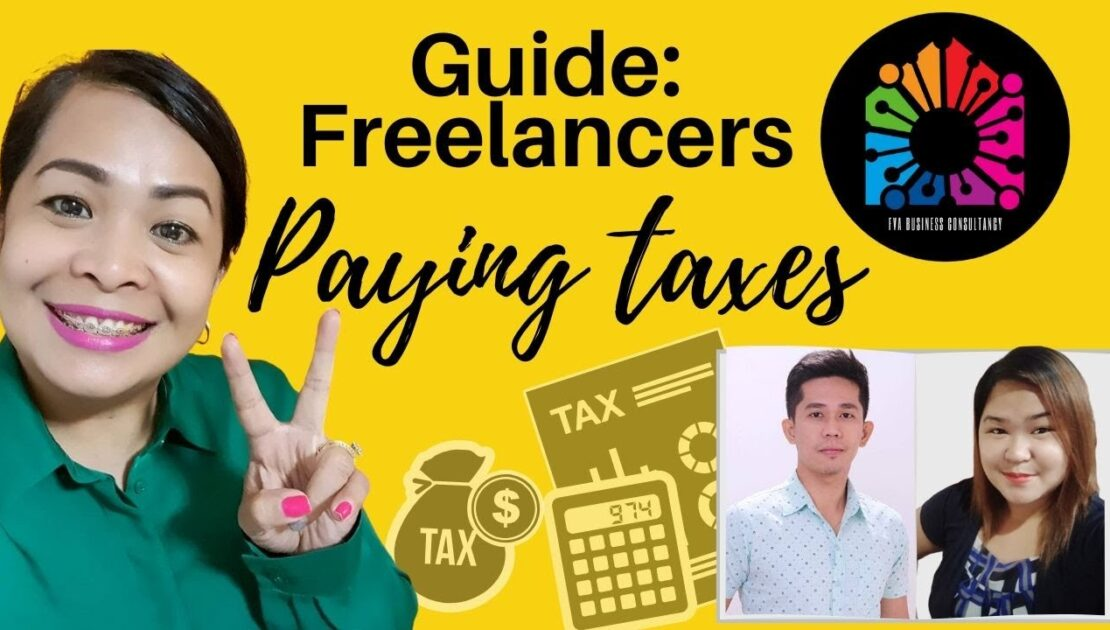 Guide: Freelancers Paying Taxes | FVA Business Consultancy