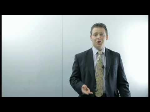 Business Consulting - Executive Success Introduction