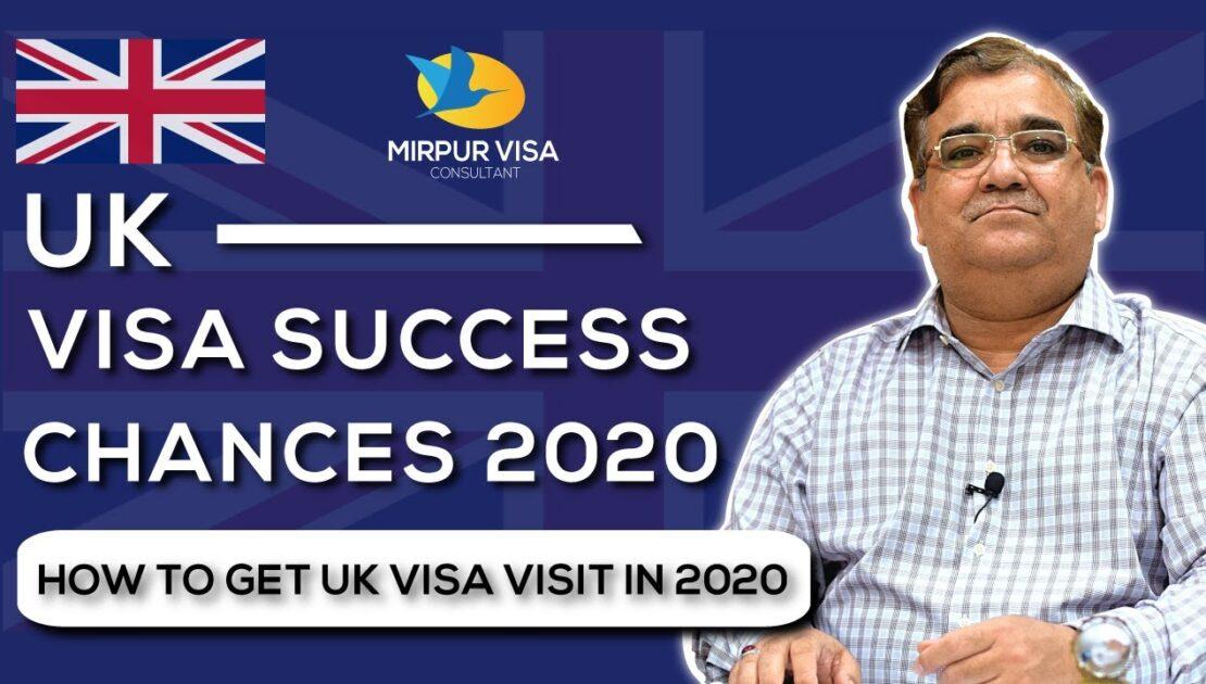UK visa success chances 2020 || uk visit visa 2020 || visit visa UK || visit visa ||