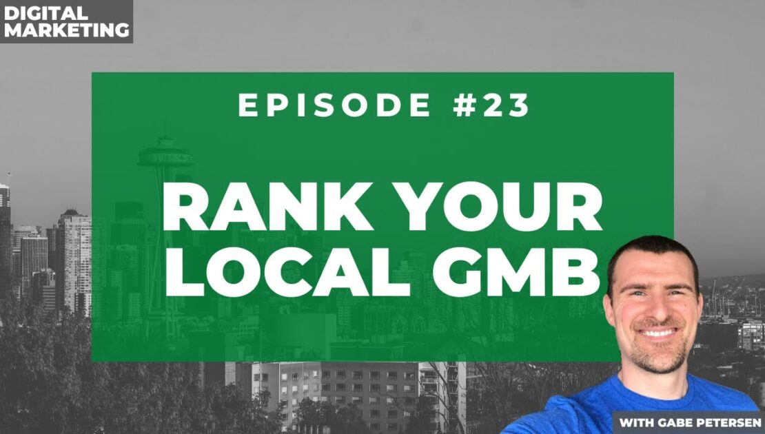 How to Rank Your Local Business on Google Maps | Digital Marketing Tips #23