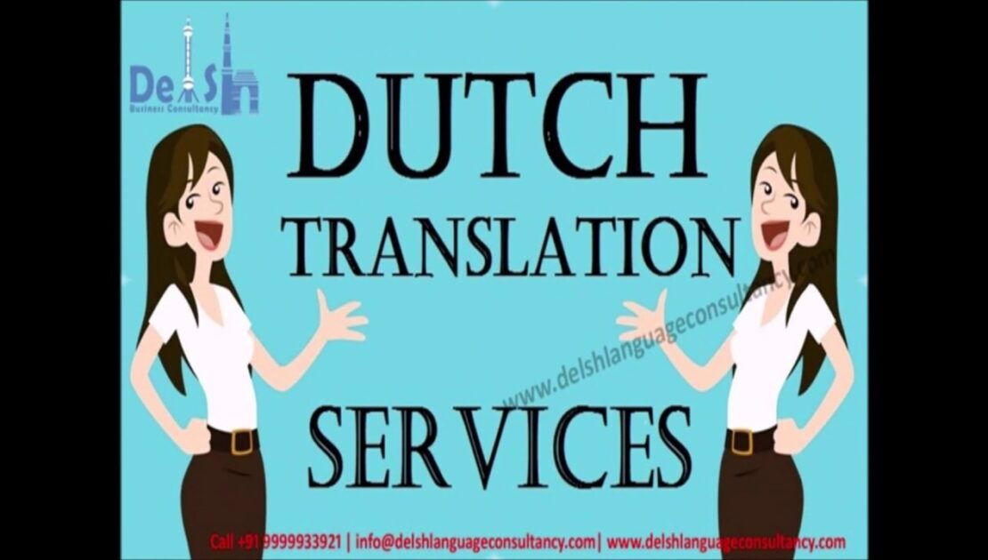Translation Company in India  Delsh Business Consultancy