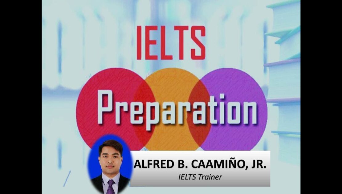 Tips for IELTS Writing Test: Free Online English Lesson