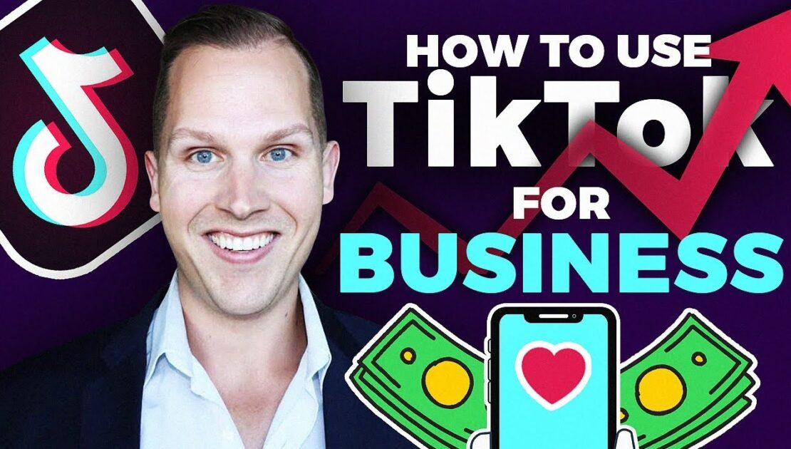🔴 How to use TikTok for Business [ Step by Step TUTORIAL + Marketing Strategy ]