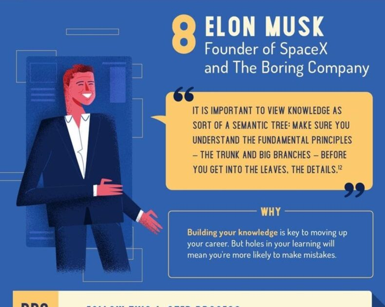 15 Career Lessons From Successful Company Founders
