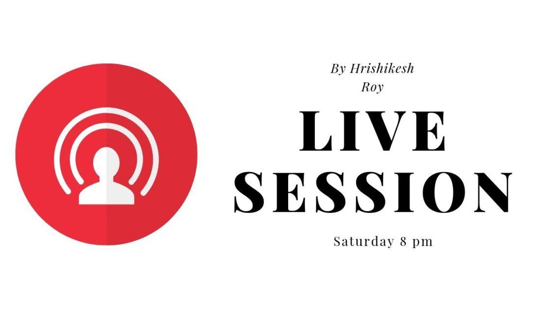 Digital Marketing Q&A Session #74 live with Roy Digital