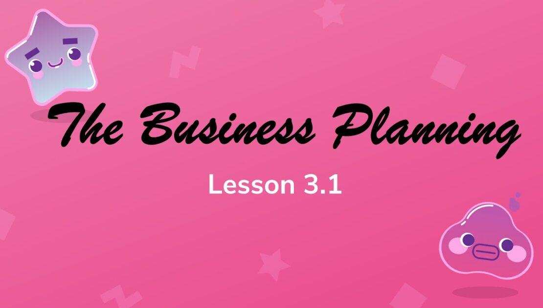 Grade 7 TLE Lesson 3.1 Entrepreneurship
