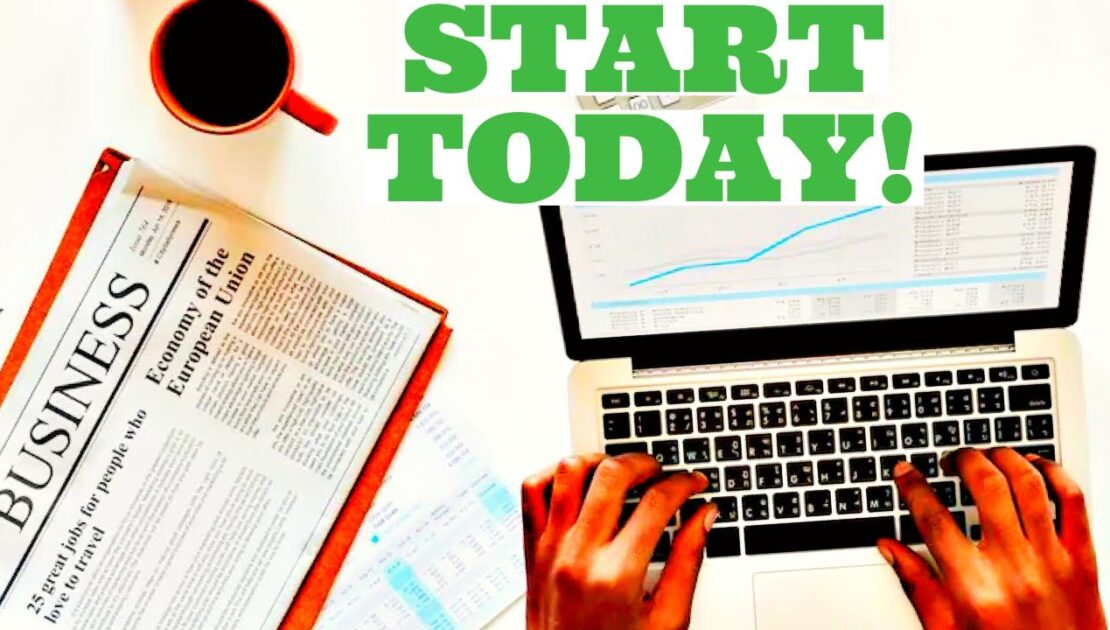 Home Business You Can Start Today (2021)! & Benefits Of Having A Home Business.