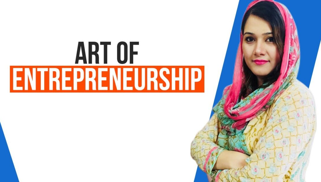 Art of Entrepreneurship | Top Trick For Getting New Clients