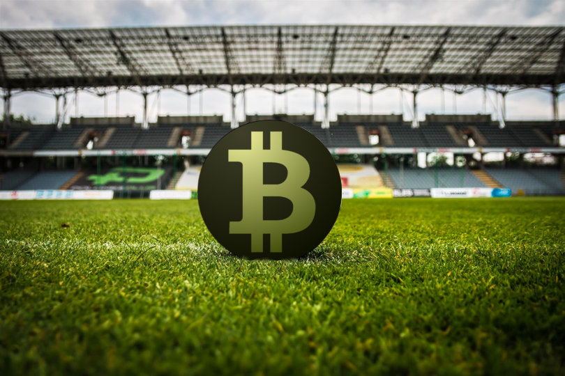 Bitcoin in the Premier League