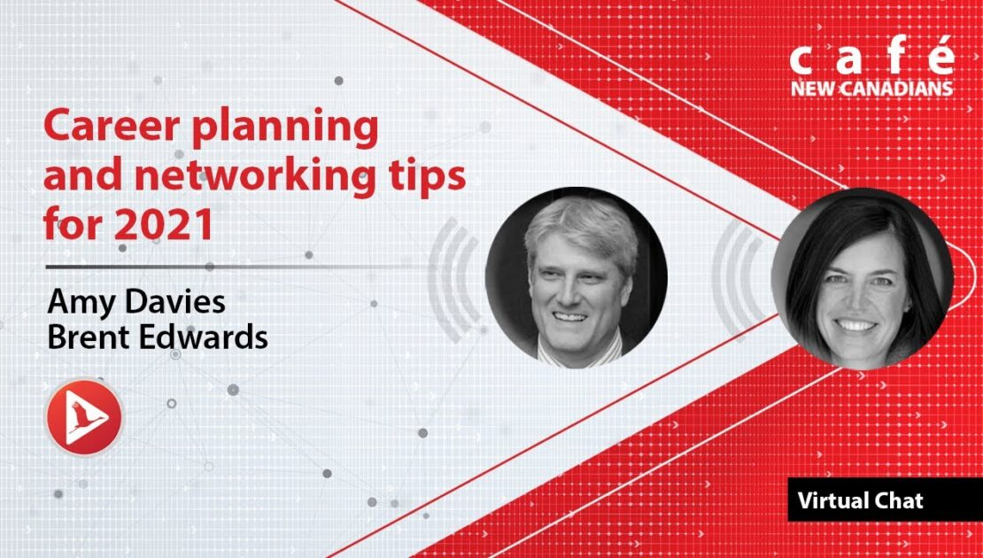 Career planning and networking tips for 2021