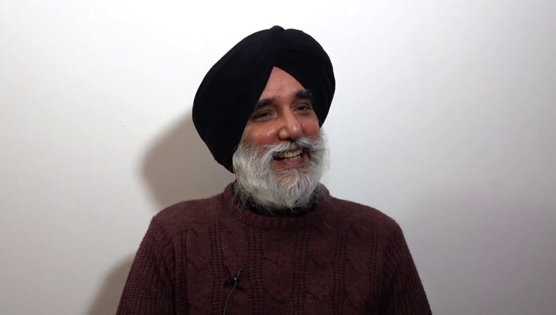 Mr Charanjit Sangha Interview | Part 3 | Coming to Scotland and entrepreneurial tips
