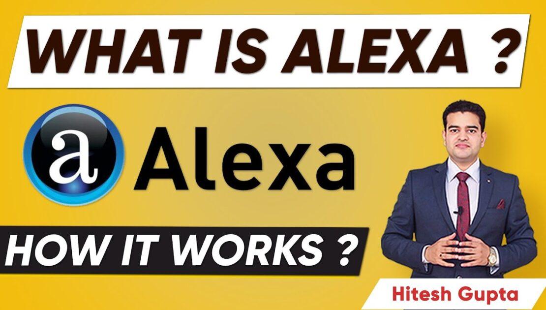 What is Alexa Ranking in SEO Hindi | Alexa SEO Tool | Alexa.com Tutorial | SEO Course 2021 by Hitesh