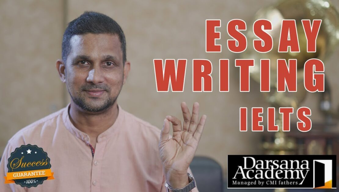IELTS KOTTAYAM - ESSAY WRITING TIPS - 100 % SUCCESS