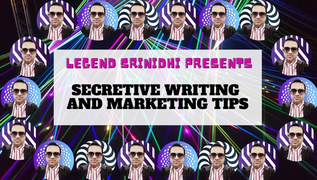 Artificial Intelligence in Digital Marketing: Secret Writing & Marketing Tips for Work from home