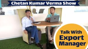 Export Manager Interview | How To Start Export Business From Home |Tips For International Buyer Find