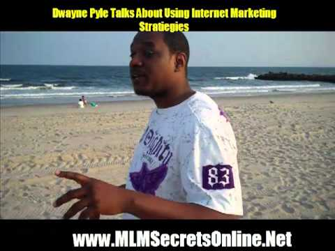 A Easy Way To Use Internet Marketing Strategies To Make Money
