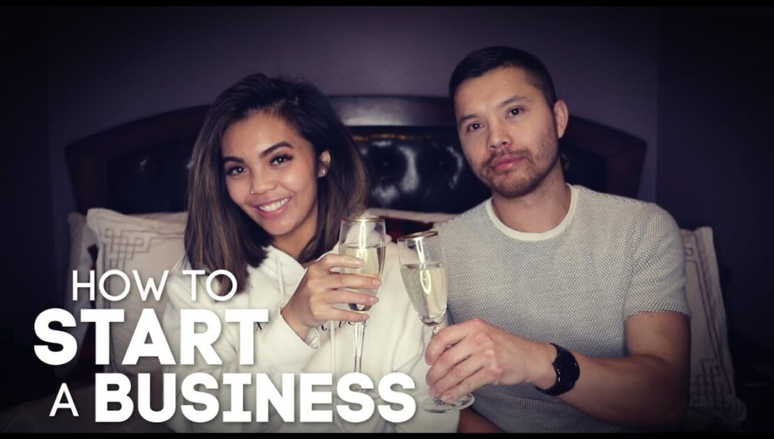 TOP 5 TIPS TO START A BUSINESS | ENTREPRENEUR LIFE | CHIT CHAT