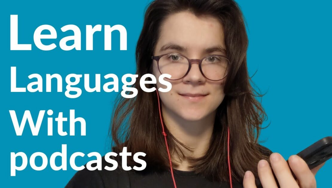 How to use podcasts for learning Spanish | tips for different levels and podcast recommendations