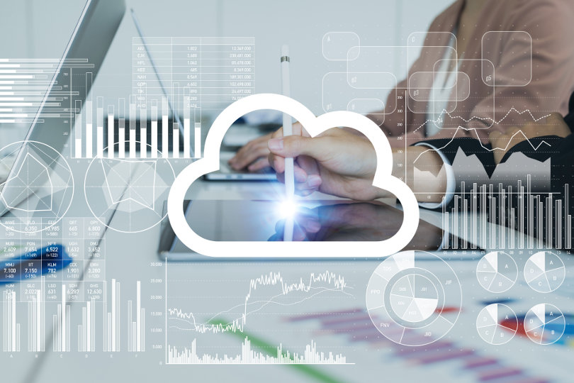 Migration of companies to the cloud