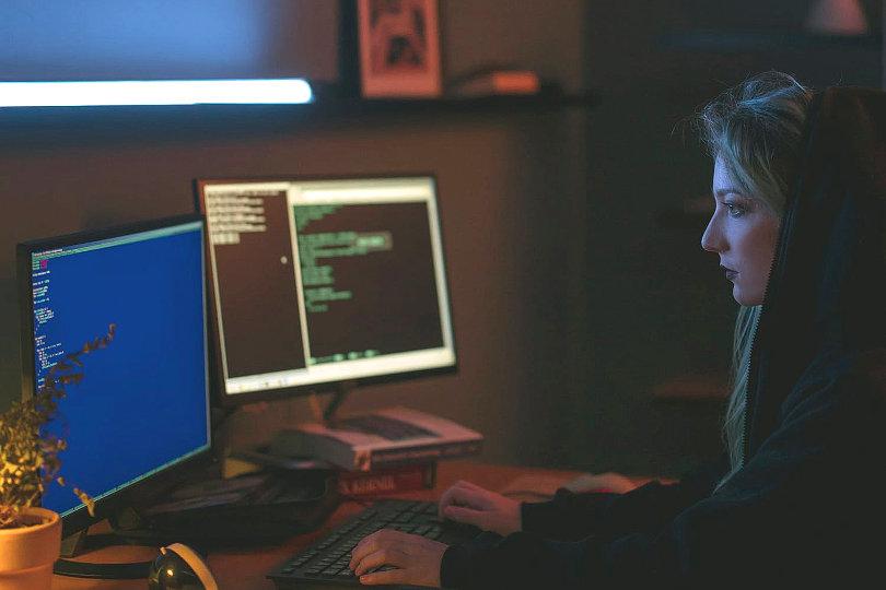 Create a custom enterprise software application