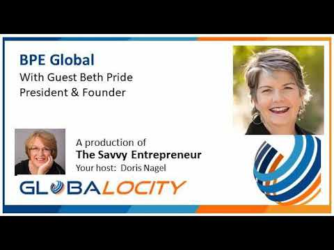 The Savvy Entrepreneur Importing & Exporting Tips with Beth Pride