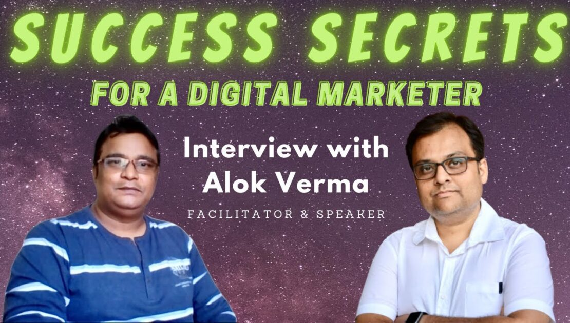 How To Be Success In Digital Marketing Best Tips By Alok Verma  in Hindi