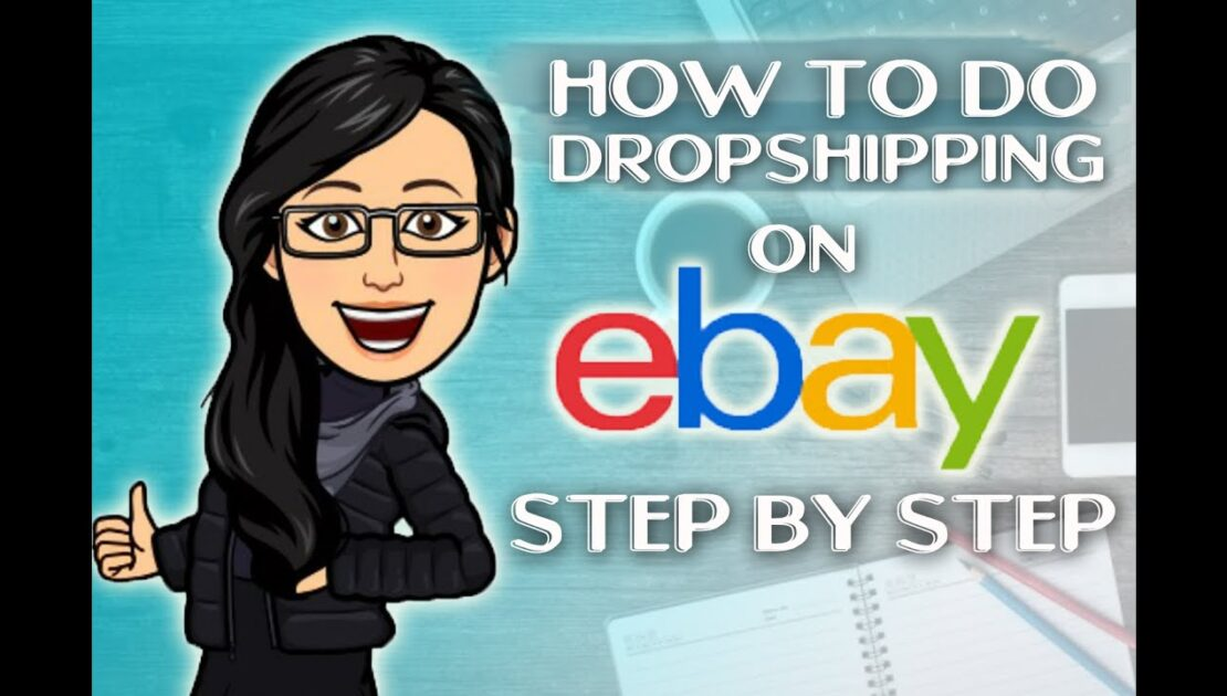 FREE WEBINAR eBay Dropshipping Step by Step 2021