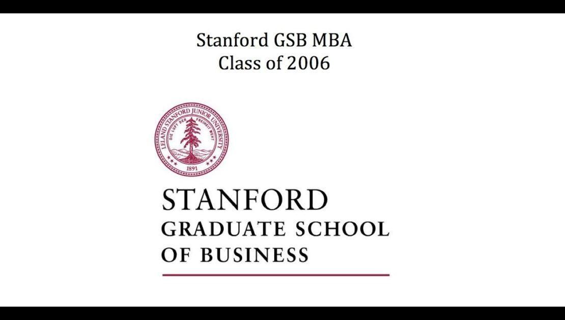 #StanfordGSB #MBA shares his #matcha #entrepreneurship story  #VincePrep
