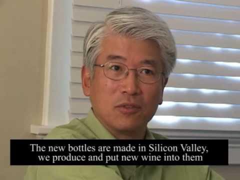 Hiroshi Menjo Interview (English Captions)