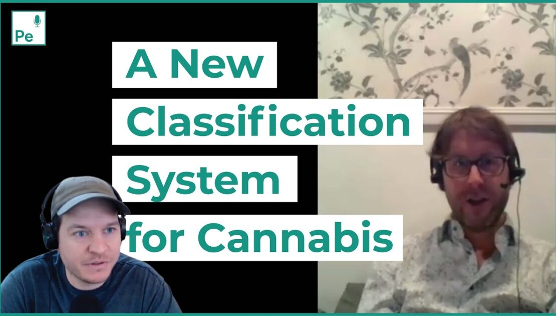 Pe190 The 1st Cannabis Research Scientist in Holland