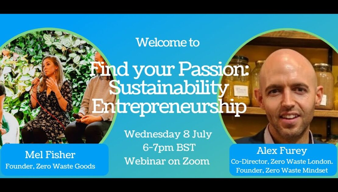 Careers Beyond the Ordinary: Sustainability Entrepreneurship (Gotoco and Edu-venture)