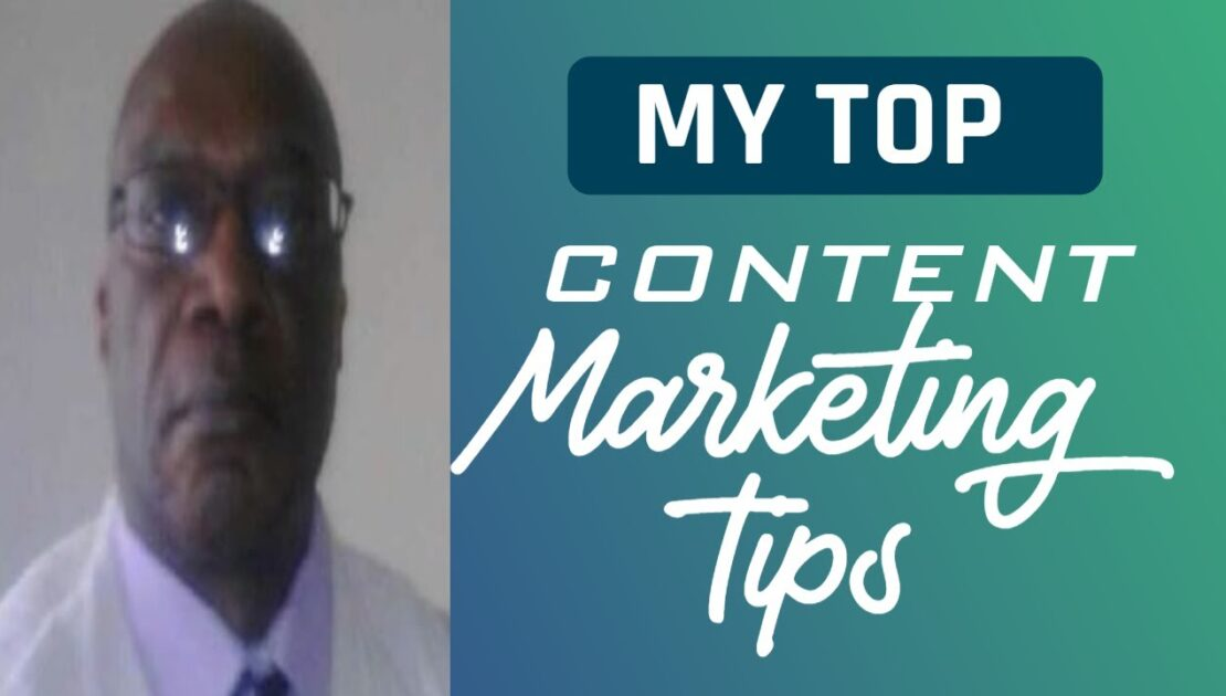 Content King | Content Marketing Planning with Content Marketing Tips