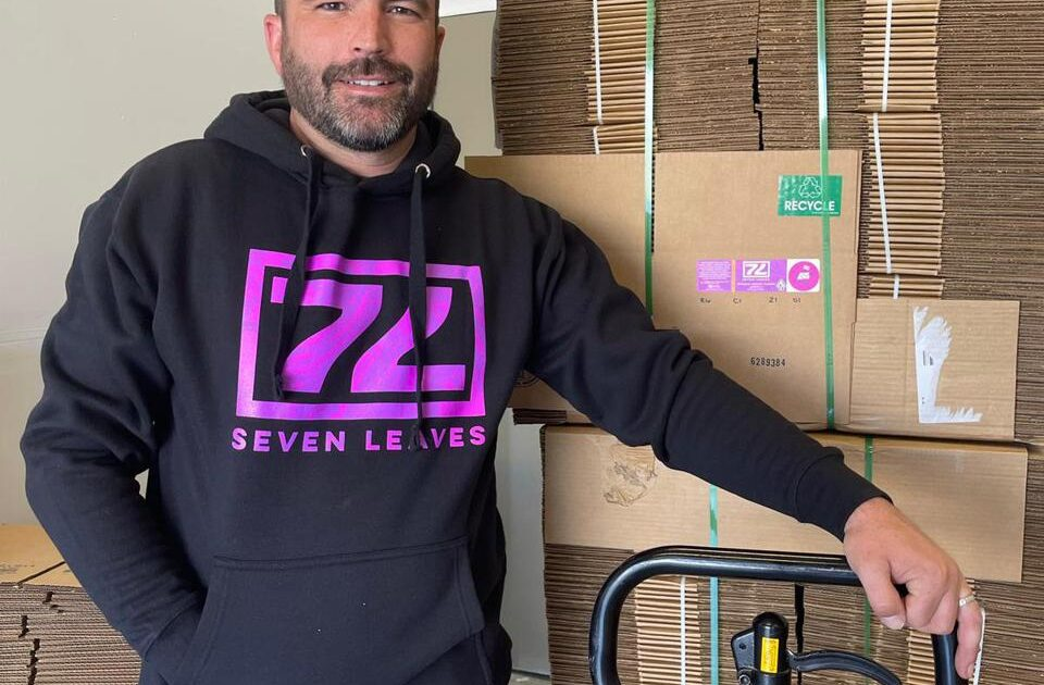 Seven Leaves, a California-based cannabis sourcing and lifestyle company