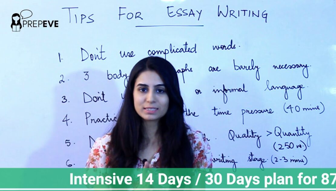 IELTS Free Preparation - Essay Writing Tips - Do's and Dont's for Essay Writing - Task 2