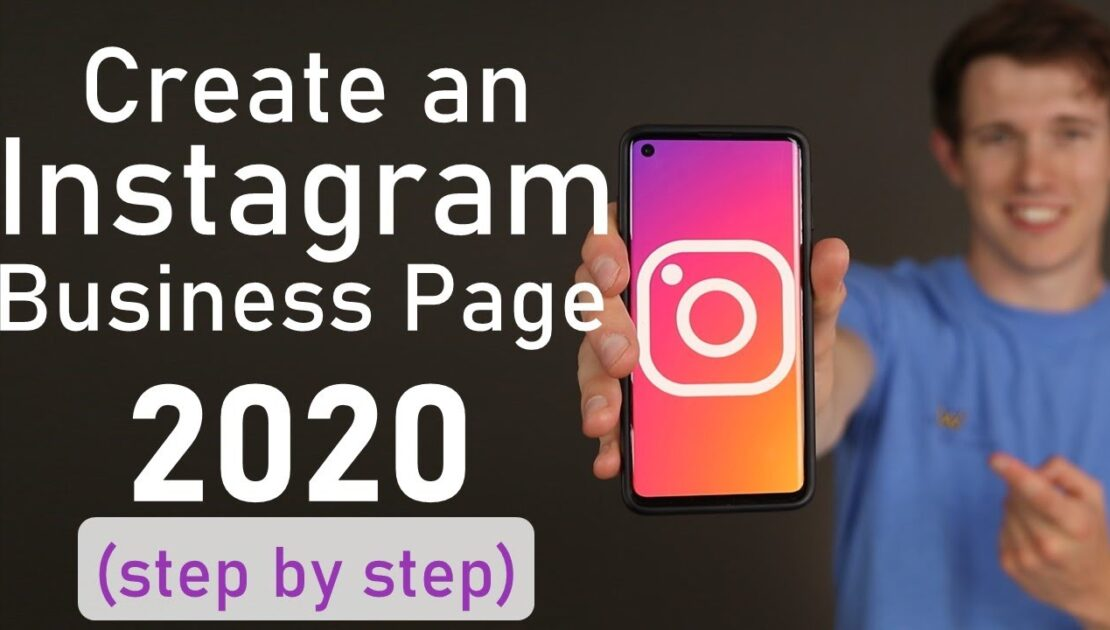 How to Create an Instagram Business 2020 [Step by Step Tutorial] - Make Money on Instagram