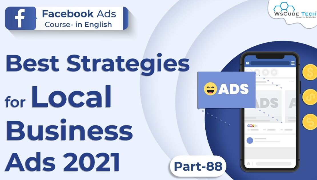 Best Strategies for Local Business Ads 2021 - Secrets Revealed #88