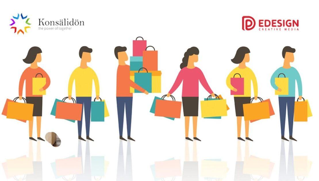 Customer Personalization in Digital Marketing