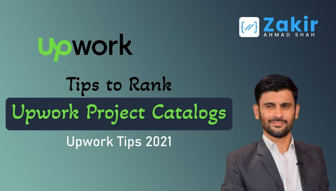 Tips to Rank Upwork Project Catalogs | Upwork Project Catalogs Ranking Factors| Upwork Tips 2021