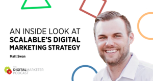 Scalable's marketing strategy