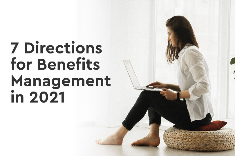 Performance management for 2021