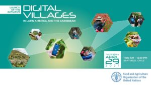 Launch of the Digital Villages Initiative