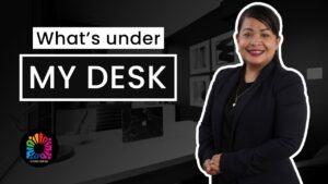 What's Under My Desk?| FVA Business Consultancy