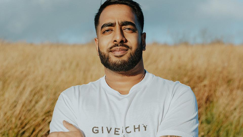 Vithurs Thiru, owner of the UK's leading, fastest growing CBD brands, has watched the industry grow and established himself at the forefront of CBD entrepreneurs.