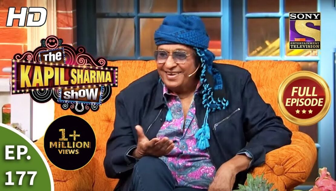 The Kapil Sharma Show Season 2 -Laughter With The Villains -Ep 177 -Full Episode -23rd January, 2021