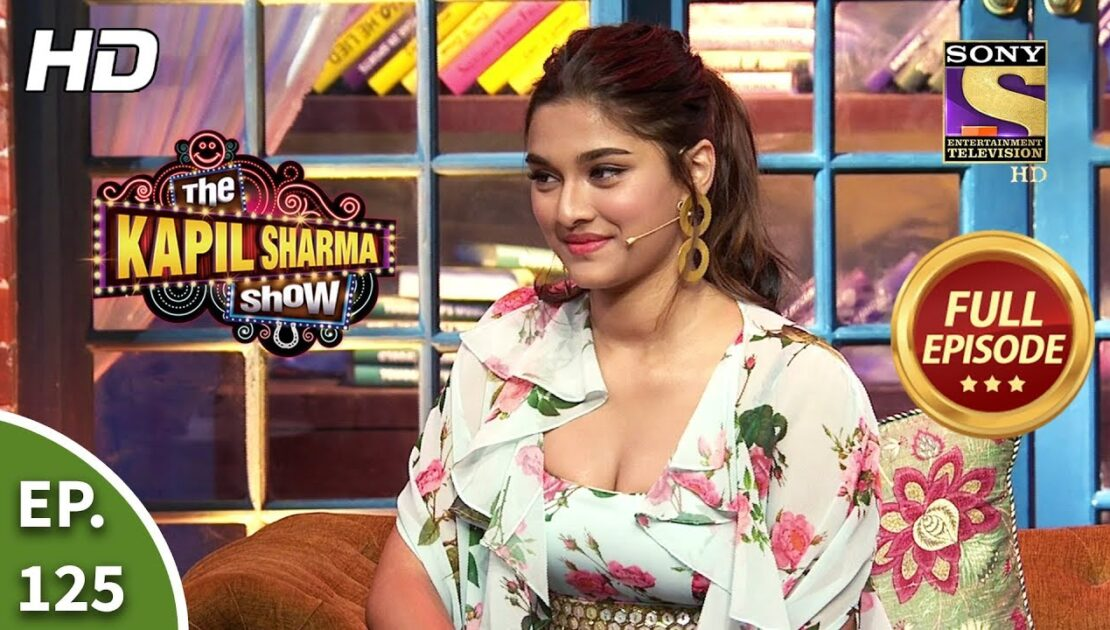 The Kapil Sharma Show season 2 - Secret Behind The Song - Ep 125 - Full Episode - 22nd March, 2020